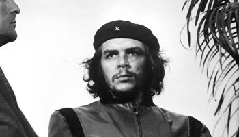 On this day in history: The death of Che Guevara
