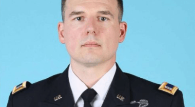 Chief Warrant Officer Jacob M. Sims Identified as Service Member Killed in Afghanistan Helicopter Crash