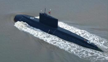 China successfully tests near-silent submarine propulsion technology