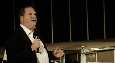 NYPD recording of Weinstein bust released to The New Yorker