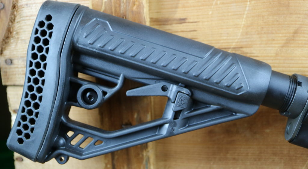 Shots Fired: Smith & Wesson M&P 10 Sport ~ VIDEO