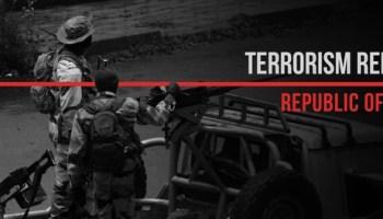 Mali: Terrorism Report
