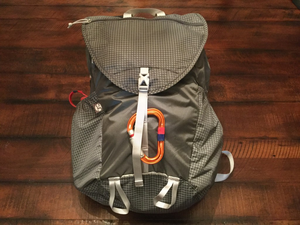Gossamer Gear: Type II 26 Summit Pack