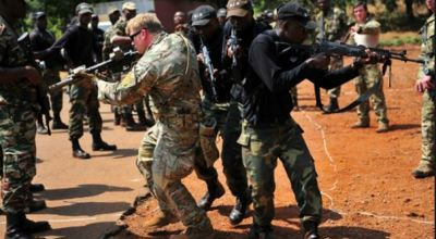Congress Claims No Knowledge of US Troops in Niger Prior to Ambush
