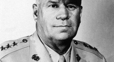 Watch: 1st Lt. Christian F. Schilt – Aviation hero you don't know