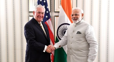 Many Pakistanis are smarting from Tillerson's visit. But the prime minister is taking the long view
