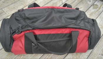 The Blackhawk Diversion Bag - Secure and Discreet