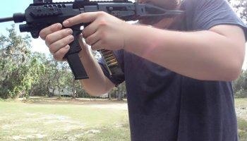 Making a Glock Carbine: The 16 inch IGB Glock Barrel