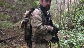 Vorn Equipment Lynx hunting pack