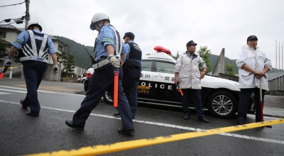 Japanese police, following lead on missing persons case, find 9 severed heads in serial killer's apartment