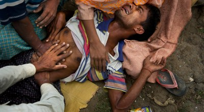 Burma in crisis–what is the US doing about it?