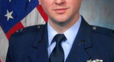 Air Force identifies pilot who was killed in the recent T-38 Crash