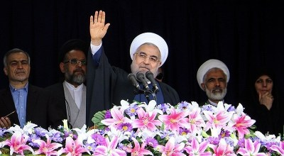 Saudis call Iran enemy to cover up defeats: Hassan Rouhani
