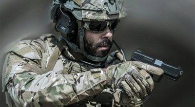 NEW RELEASE: Meet the IWI Masada 9mm Striker-Fired Pistol