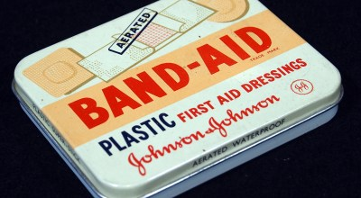 Band-aids and Ibuprofen: Packing for the little battles in the civilian world