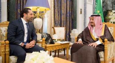 Saudi, UAE, Kuwait urge citizens to leave Lebanon