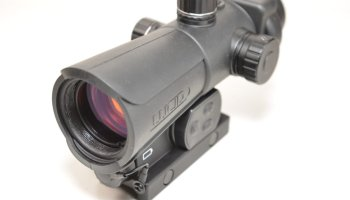 Lucid HD-7 Red Dot : First look