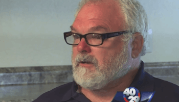 Watch: The man who stopped the Texas shooter tells dramatic story of the firefight and chase