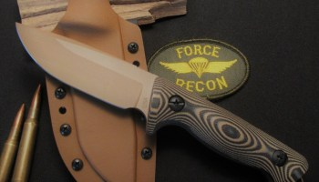 Treeman Knives: absolutely brutal in the best possible way