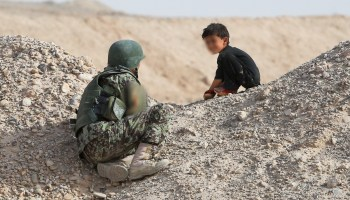 US Forces told to ignore child sex abuse by Afghan Forces