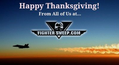 Happy Thanksgiving From All of Us to All of You!