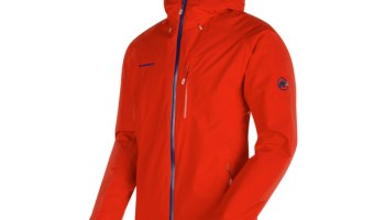 Runbold HS Thermo Hooded Jacket | from Mammut