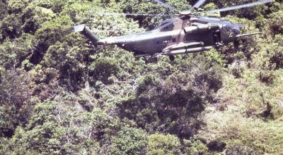 Exfil under fire: Rescue mission with James Shorten