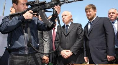 Chechen President, an alleged torturer, added to Magnitsky bad guy list