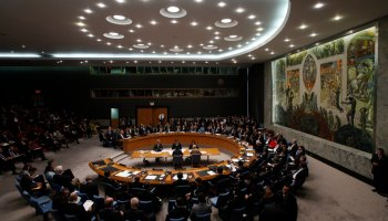 UN unanimously approves harshest sanctions on North Korea yet