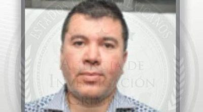 Brazil arrests Mexican drug kingpin at beach resort