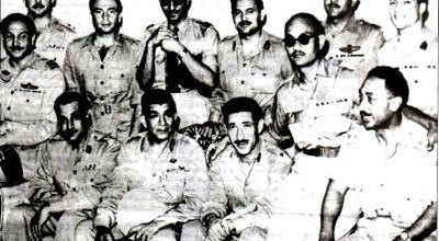 Suez Crisis: A coup and chilly diplomacy