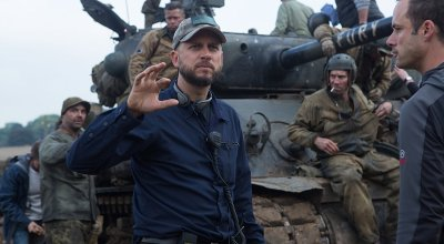 Veterans in Hollywood: David Ayer