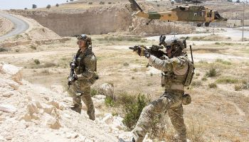 Op-Ed: We need to rethink deploying US Special Operations Forces almost everywhere