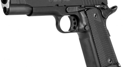 Remington Releases New 1911 Double Stack