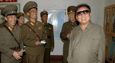 On this day in history: The death of Kim Jong Il