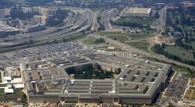 The Pentagon's secret UFO investigation office just gets stranger the deeper you dig