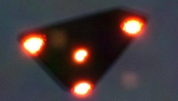 Following Pentagon admission, Raytheon touts their gear as 'the UFO spotter'