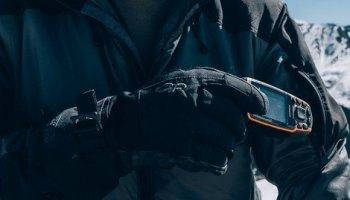 Triple Aught Design Bastion Hoodie: Quick look