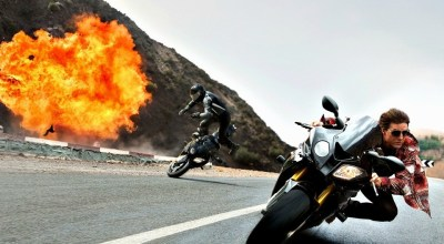 Motorcycle riding tips for when SHTF
