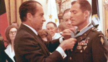 Colonel Robert Howard, Medal of Honor 30 December 1968