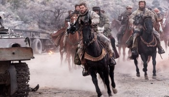12 Strong: A fictional film that hails real life heroes who deserve our respect