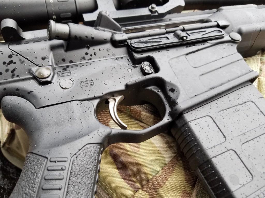 Savage MSR-10 .308 | First rounds downrange
