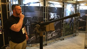 SHOT Show Diaries: Saving the best for last