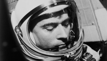 Legendary Gemini, Apollo and shuttle astronaut John Young passes away at 87
