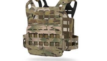 Crye Precision to Introduce New Products at 2018 SHOT Show