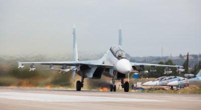Russia sells Burma six Su-30 fighter jets