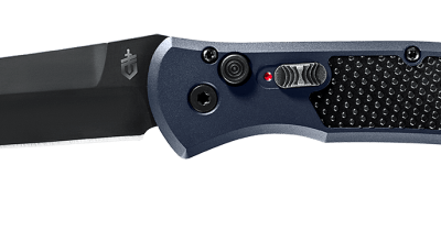 Cutting Edge: Gerber's Empower Automatic Knife Series