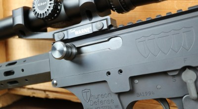 Shots Fired: Thureon Defense 9mm Carbine