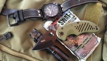 5.11 Tactical DRT Folder: Superior performance in a palm-sized package