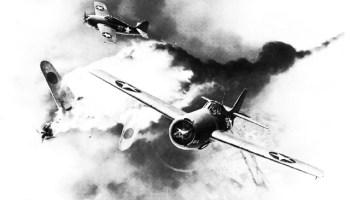 Remembering Joe Foss, Medal of Honor, Marine Corps Aviator, Guadalcanal